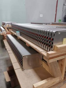 Tesla Power battery Recycling