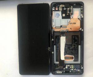 Samsung Galaxy S20+ Screen Buyback