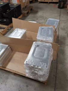 Used Tesla Battery Recycling