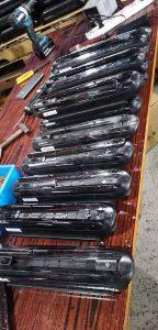 panasonic 217000 Battery recycler