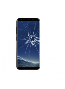 Buy Cracked Samsung Galaxy S9 Plus Screen