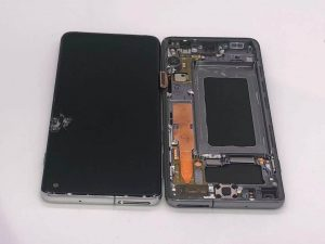 Recycle Samsung Galaxy S10 Screen