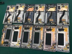 Used Samsung Galaxy Note10+ Screen Buyer